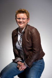 Ana Keglović Horvat - foto Tomislav Šebek